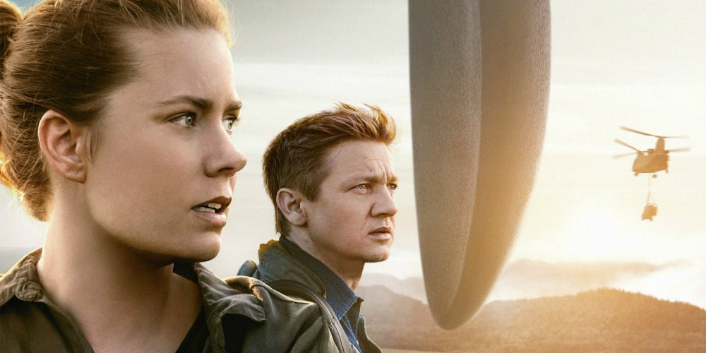 Arrival Movie Review Spoilers