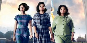 Hidden Figures Movie Review - Tea Time With Nesli