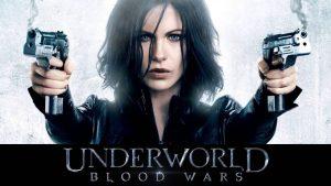 underworld blood wars movie review spoilers
