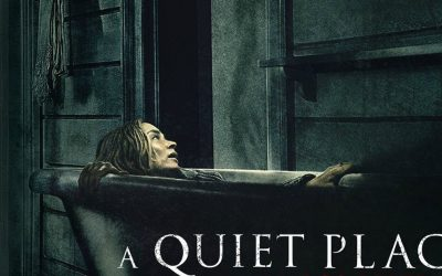 A Quiet Place Movie Ending Spoilers Review