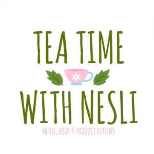 tea time with nesli, movie, books & product reviews