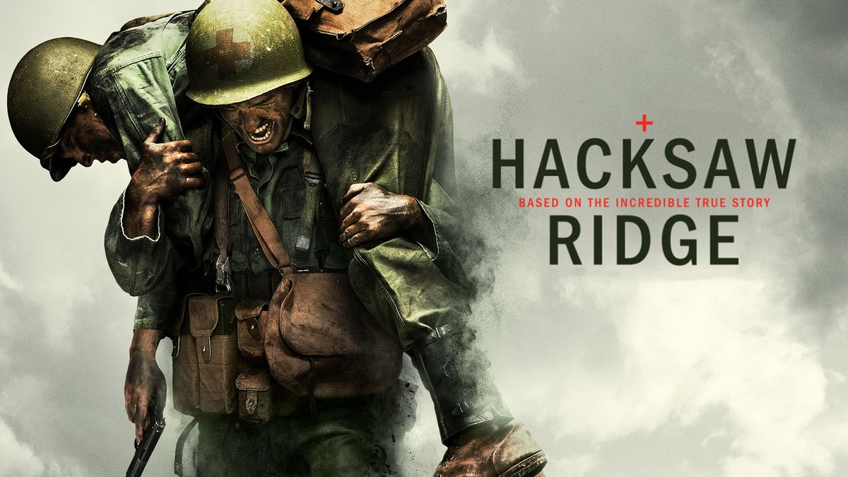 HackSaw Ridge Movie Review Spoilers