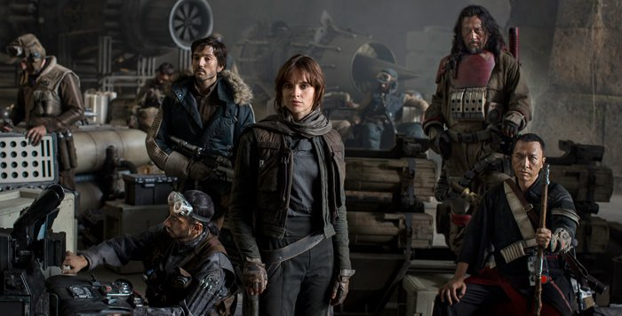 rogue one star wars story movie ending spoilers review