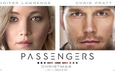 The Passangers Movie Review Spoilers