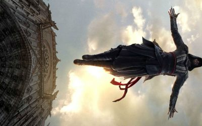 Assassin's Creed Movie Review – Spoilers