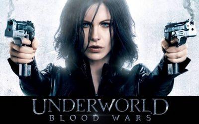 Underworld: Blood Wars Movie Review Spoilers
