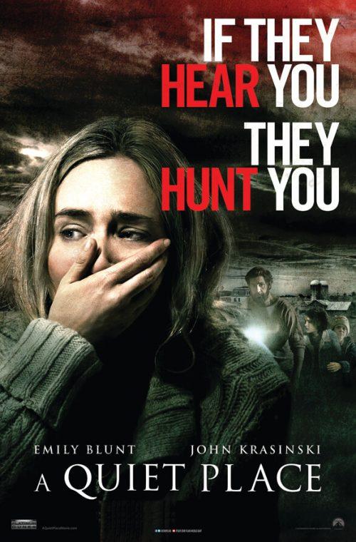 A Quiet Place Movie Ending Spoilers Review