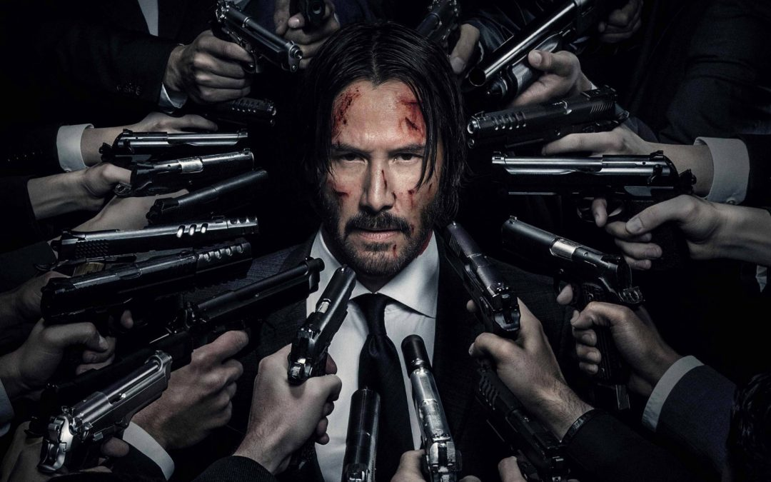 John Wick: Chapter Two Review