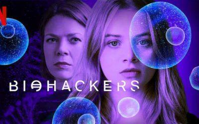 Biohackers Netflix Review