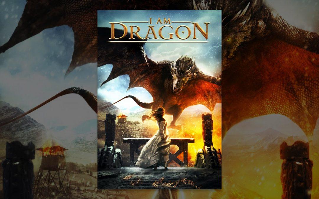 i am dragon movie ending, I am dragon ending