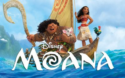 Moana Movie Review Spoilers
